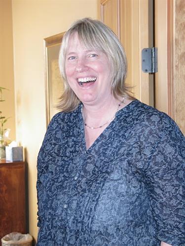 Lynne Hedbloom, LMT, LMP, CAMT