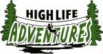 High Life Adventures- Zip Line Tour