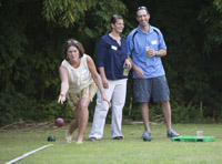 2012 Community Bocce Tournament
