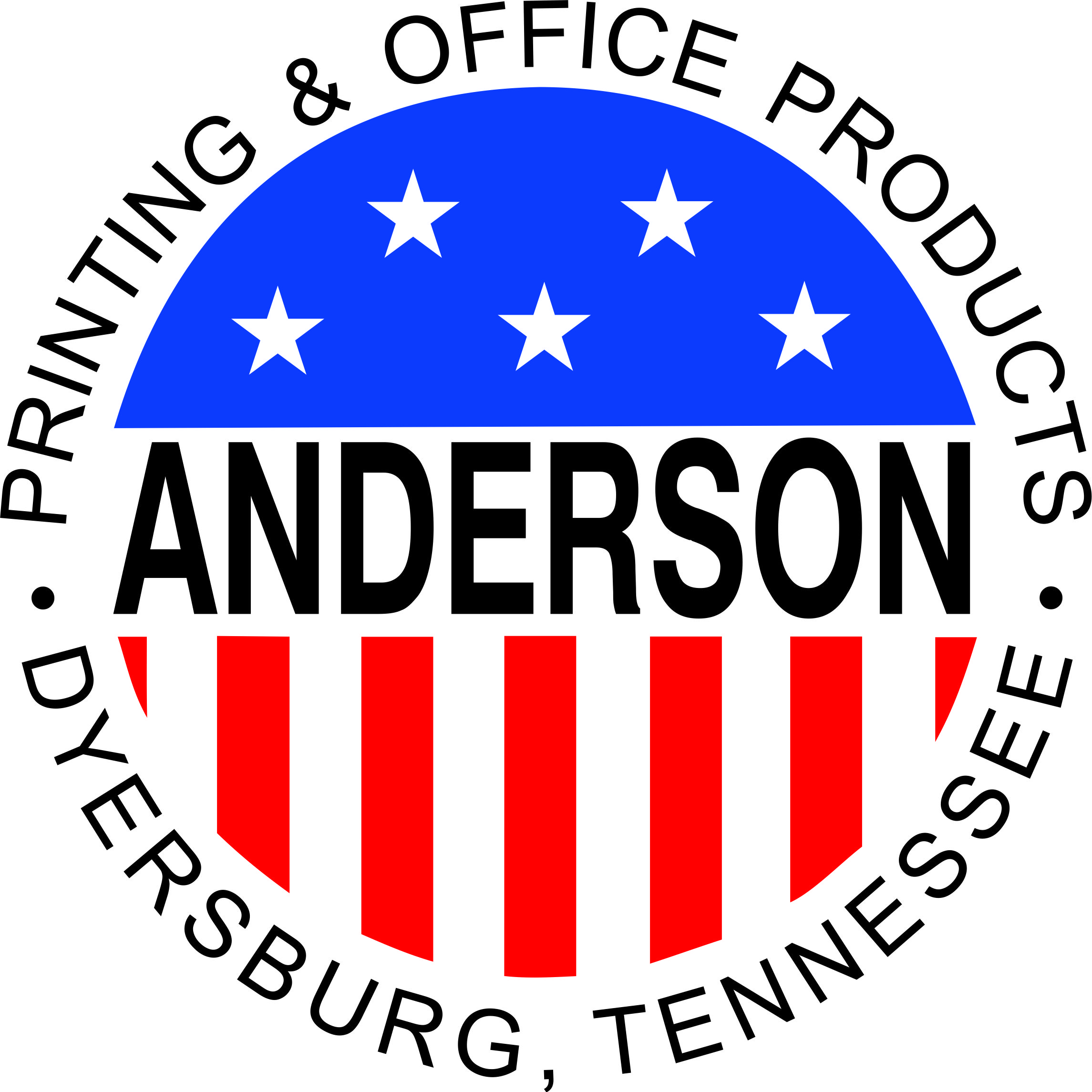 Anderson Printing & Office Products