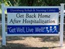 Dyersburg Health Care and Rehabilitation