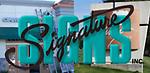 Signature Signs, Inc.