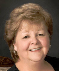 Rev. Dr. Maureen Hoyt, Spiritual Director/Senior Minister