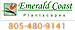 Emerald Coast Plantscapes, Inc.