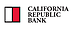 California Republic Bank