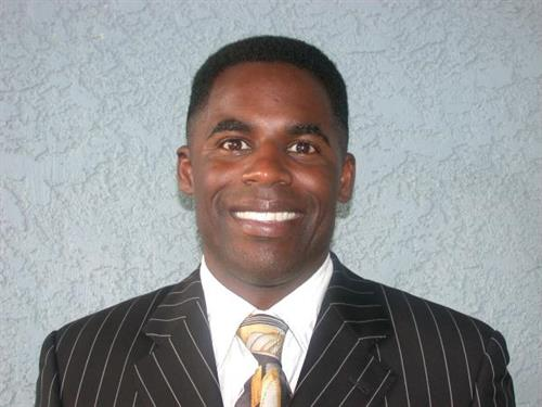 Wade Temple - President/CEO