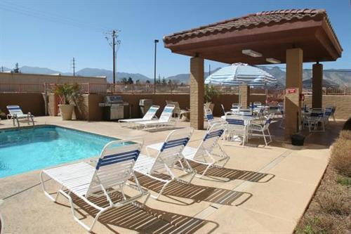 Garden Place Suites Hotels Motels Lodging Sierra Vista Area Chamber Sierra Vista Chamber