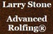 Larry Stone Advanced Rolfing