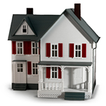 Homeowners insurance - we'll make it easy!