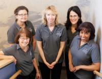 Our five hygienists keep current with the newest in the dental field