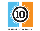 10 High Country Lanes