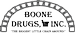 Boone Drug at New Market Center