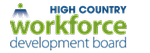 High Country Workforce Development Board