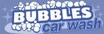 Bubbles Car Wash