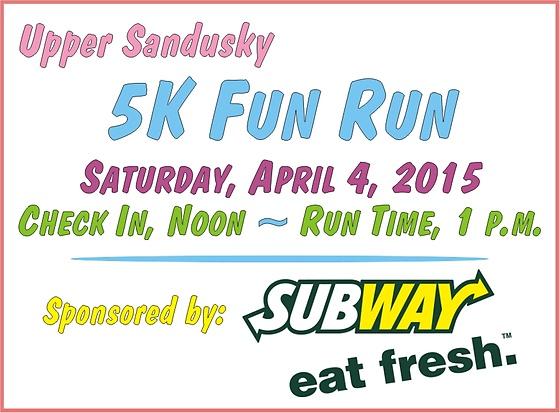 2015 5K Fun Run