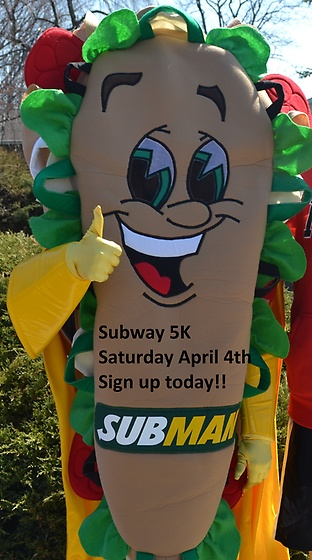 Subway Man