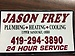 Jason Frey Plumbing & Heating