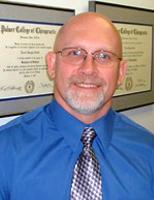 Dr. Matt Thiel