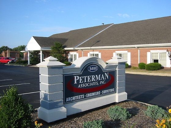Peterman Findlay, Ohio Location
