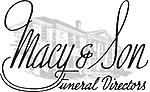 Macy & Son Funeral Directors