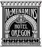 McMenamins - Hotel Oregon