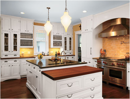 Crystal Custom Cabinetry