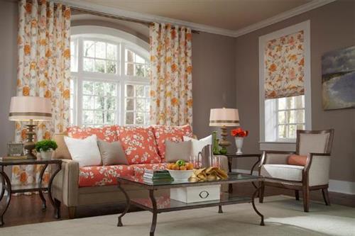 Lafayette Custom Drapery & Window Treatments
