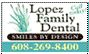 Lopez Family Dental LLC