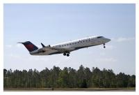 Just 37 minutes to Atlanta and on to more than 350 Delta destinations