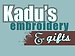 Kadu's Embroidery & Gifts
