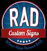 Rad Custom Signs
