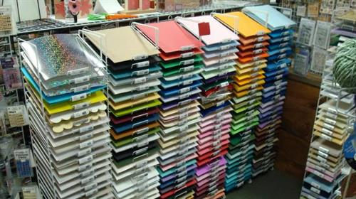 1400+ different papers