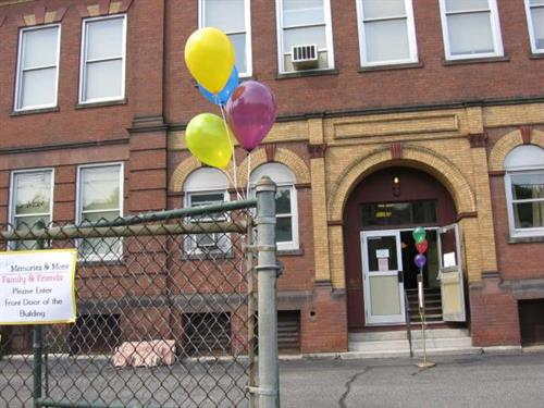 Schoolhouse Commons, 1085 Park Street, Palmer, MA