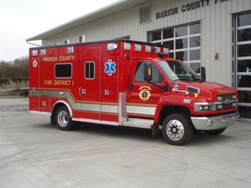 Medic 33