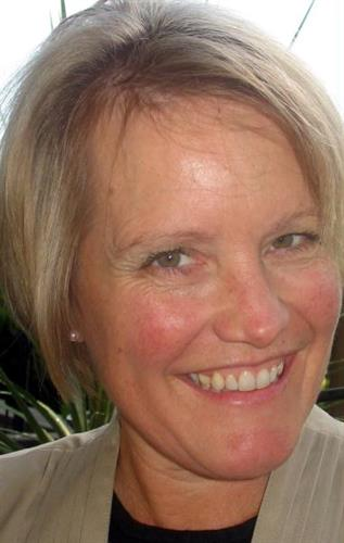 Christine Dieker- Executive Director