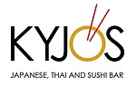 Kyjo's Japanese, Thai and Sushi Bar