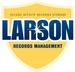 Larson Records Management