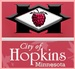 Hopkins, City of