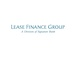 Lease Finance Group, Inc., a division of Signature Bank