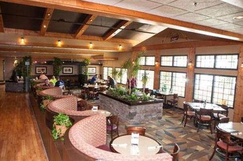 29 Pines Restaurant