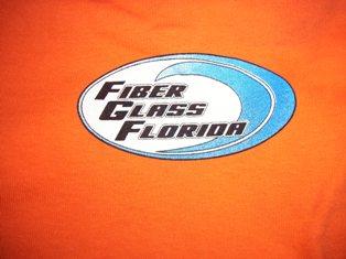 Fiber Glass Florida