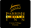 Parrish Grove Inn Bed and Breakfast and Wine on the Grove Wine Bar