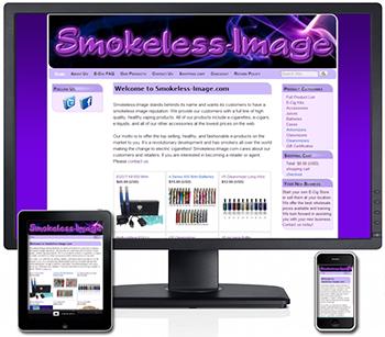 Smokeless Image