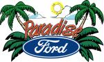 Paradise Ford
