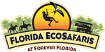 Florida EcoSafaris at Forever Florida