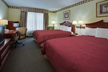 Experience our comfortable and pleasant guest rooms.
