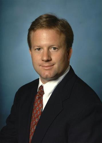 J.V. Dell, Jr.