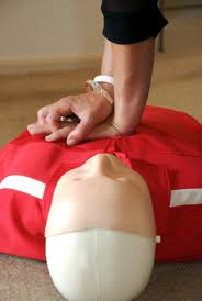 CPR Training Courses in Oakland, Berkeley, and Alameda County