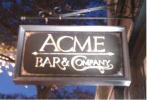 Acme Bar