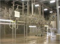 Liquid reception system